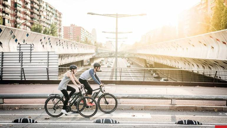 13 Reasons to Get Stoked About E-Bikes