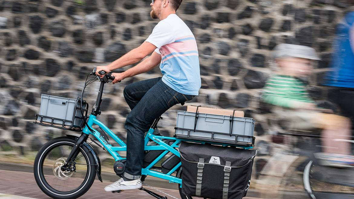 Riding Electric Bicycles Boon To Health And Not Cheating