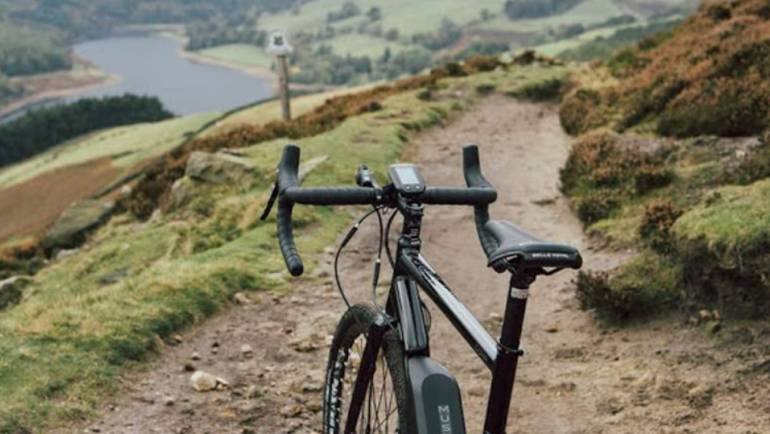 Take a ride into the new cycle of e-bikes